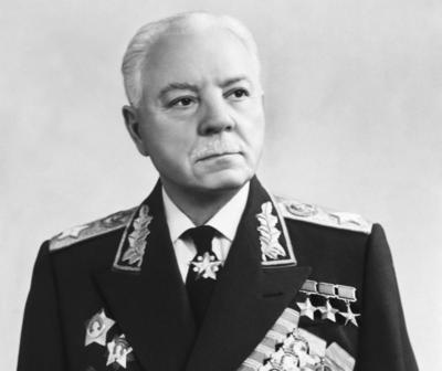 К.Е. Ворошилов