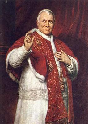 Блаженный Пий IX