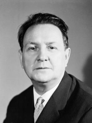 Георгий Марков