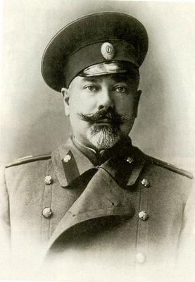 А.И. Деникин
