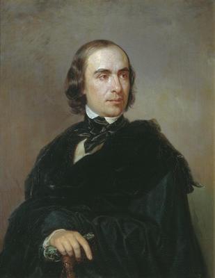 Грановский Тимофей Николаевич