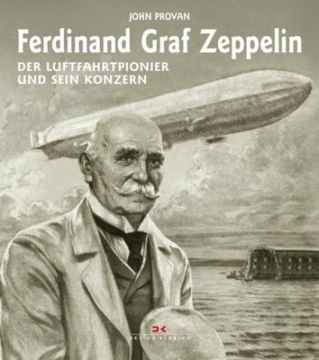 Фердинанд Цеппелин