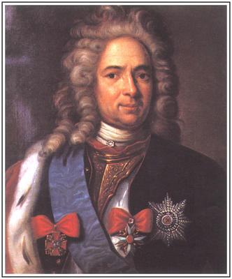 Александр Меншиков