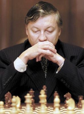 В 1978 году в курортном городке Багио на Филиппинах завершился шахматный матч на первенство мира между чемпионом мира Анатолием Карповым и претендентом на этот титул Виктором Корчным
