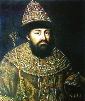 В 1480 году князь Московский Иоанн Третий провозгласил себя государем всея Руси