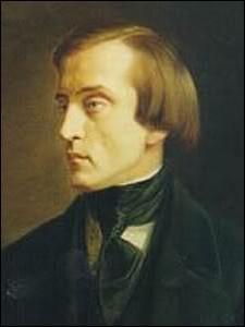 Белинский Виссарион Григорьевич