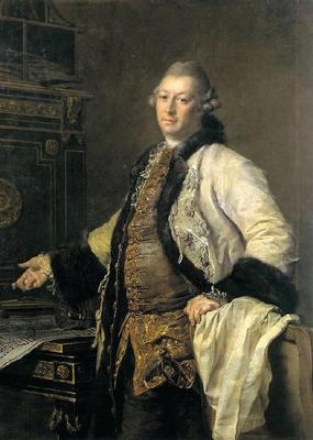 Александр Филиппович Кокоринов.