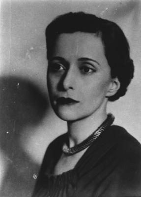 Нина Николаевна Берберова