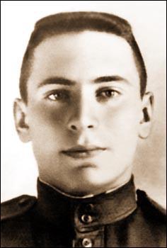 Владимир Богомолов