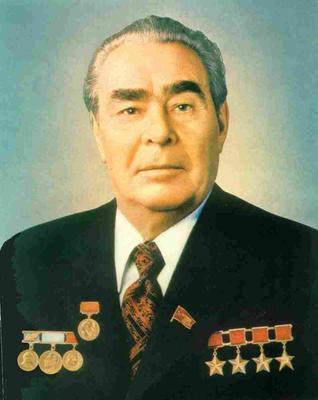 10 ноября в 1982 году скончался генеральный секретарь ЦК КПСС Леонид Ильич Брежнев