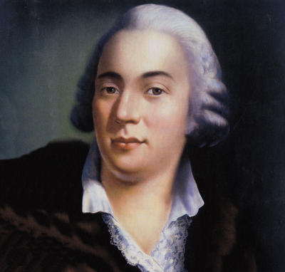 Джакомо Казанова