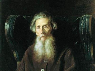 22 ноября в 1801 году родился русский писатель, лексикограф и этнограф Владимир Дал