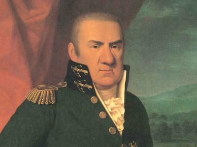Джакомо Антонио Кваренги