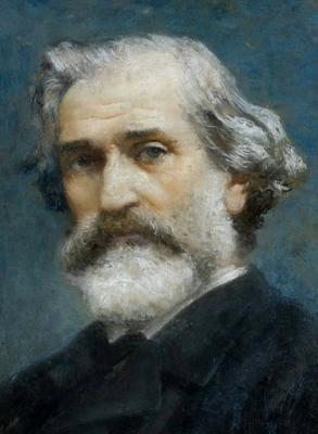 Джузеппе Верди