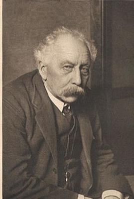 Уильям Бэтсон