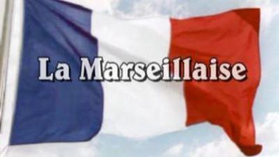 «Марсельеза»