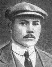 В 1881 году родился первый русский авиатор Михаил Ефимов