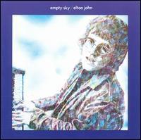 дебютный альбом британского музыканта Элтона Джона Empty Sky