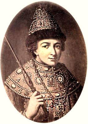 Фёдор II Годунов