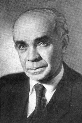 Николай Каллиникович Гудзий