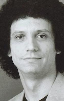 Джон Паноццо