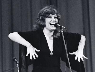 А.Пугачева (1975г)
