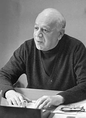 Валентин Плучек