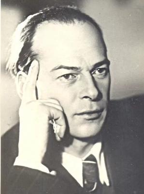 Николай Константинович Черкасов