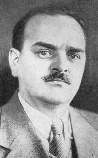 Николай Михайлович Шверник