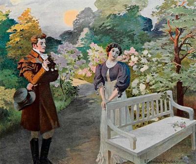 """В 1823 году в Кишиневе легли на бумагу первые строфы """"Евгения Онегина"""""""