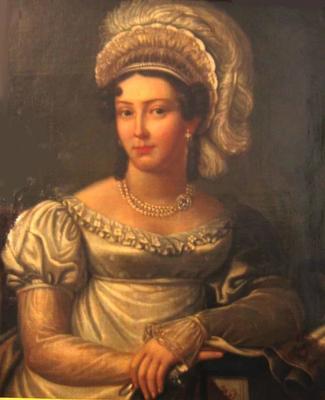 Жанетта Грудзинская