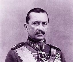 Густав Маннергейм