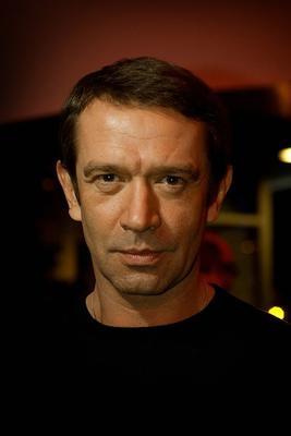Советский актёр Владимир Машков