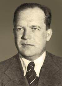Иван Григорьевич Большаков, советский депутат