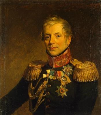 Петр Петрович Коновницын
