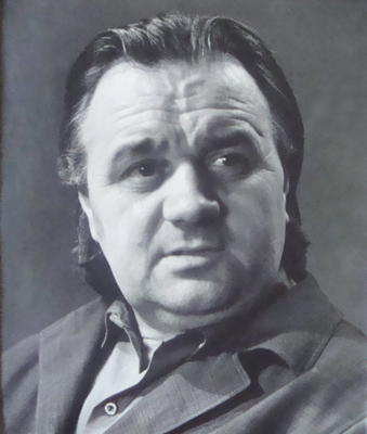 Александр Михайлович Кищенко