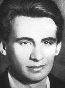 В 1942 году в боях под Новороссийском погиб 24-летний поэт лейтенант Павел Коган