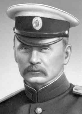 Лев Макарович Мациевич