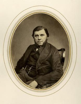 Владимир Александрович Соллогуб