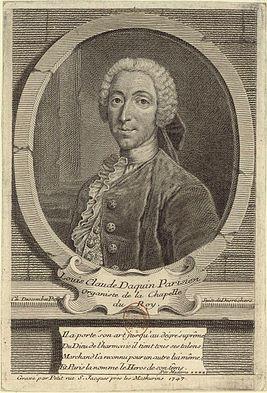 Луи-Клод Дакен