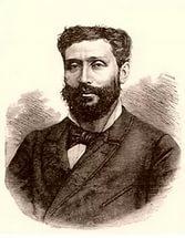 в 1847 году появился на свет автор приключенческих романов и неутомимый путешественник Луи Анри Буссенар