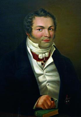 Матвей Яковлевич Мудров