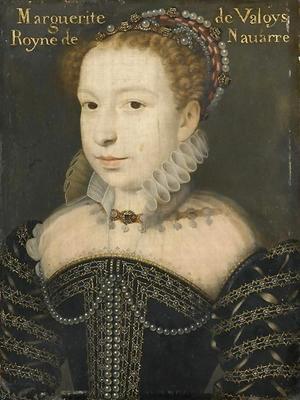 Маргарита де Валуа