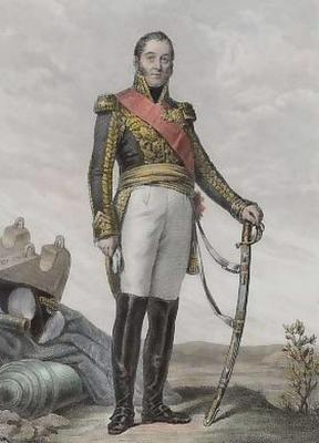 маршал Мортье, герцог Тревизский
