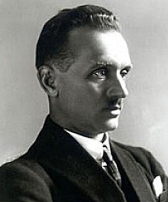 Русский архитектор Константин Мельников
