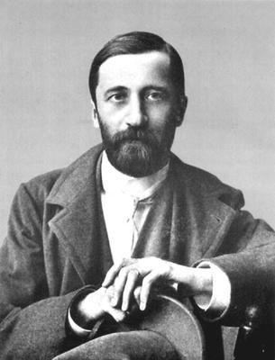 Дмитрий Мережковский