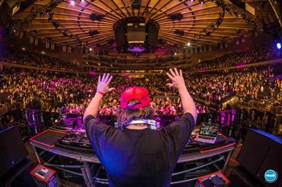 В 2004 году в Нью-Йорке открылся Зал славы танцевальной музыки