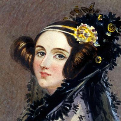 27 ноября в 1852 году ушла из жизни дочь лорда Байрона Августа Ада Лавлейс
