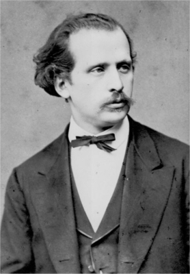 Николай Григорьевич Рубинштейн