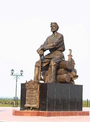 Петр Бекетов